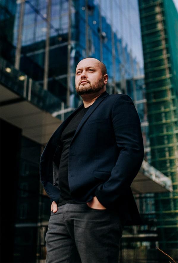 Jacek Niedałtowski Doradca Finansowy